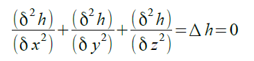 Equation gradient regime permanent.bmp